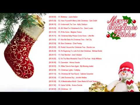 best pop christmas songs collection 2018 the most popular christmas songs merry christmas - Most Popular Christmas Songs