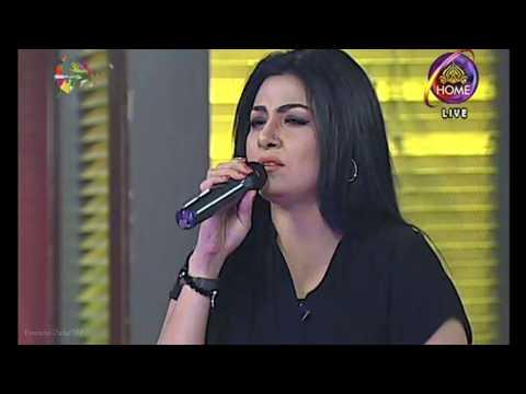 Je Main Hondi Dholna  Fadia Shaboroz Live Tv Show PerformanceHD