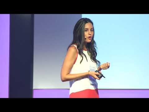 Novas vozes - Marina Feffer | 10º Congresso GIFE