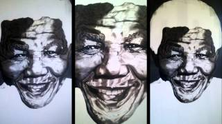 Hamba kahle Mandela