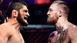 Противостояние КОНОРА И ХАБИБА - ОФИЦИАЛЬНЫЙ ПРОМО ТРЕЙЛЕР БОЯ UFC 229