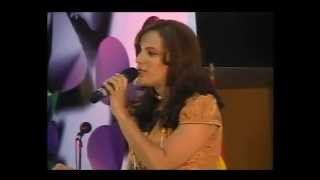 Primera Conferencia Déboras Colombia - Salmista Jennifer Lluberes (Sesión 1)