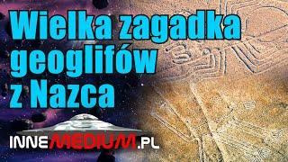 Dziesiątki nowych piktogramów z Nazca! Czy starożytni ludzie chcieli nam coś przekazać?