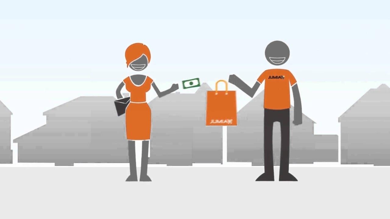 3f5b1448b73e50 Paiement cash à la livraison : Jumia Maroc