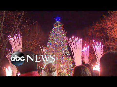 'Christmas' Season Vs. the 'Holiday' Controversy Mp3