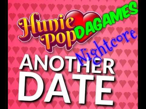 Huniepop Song (Another Date) NIGHTCORE