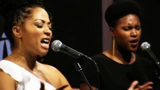 Rajdulari - America (Feat. Kerrie Joy) (Live at Dazzle)