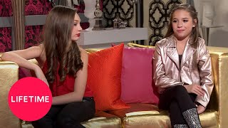Dance Moms: Maddie and Mackenzie's Sibling Rivalry (Season 5 Flashback) | Lifetime