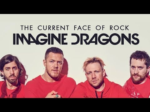 IMAGINE DRAGONS and Modern Day Rock