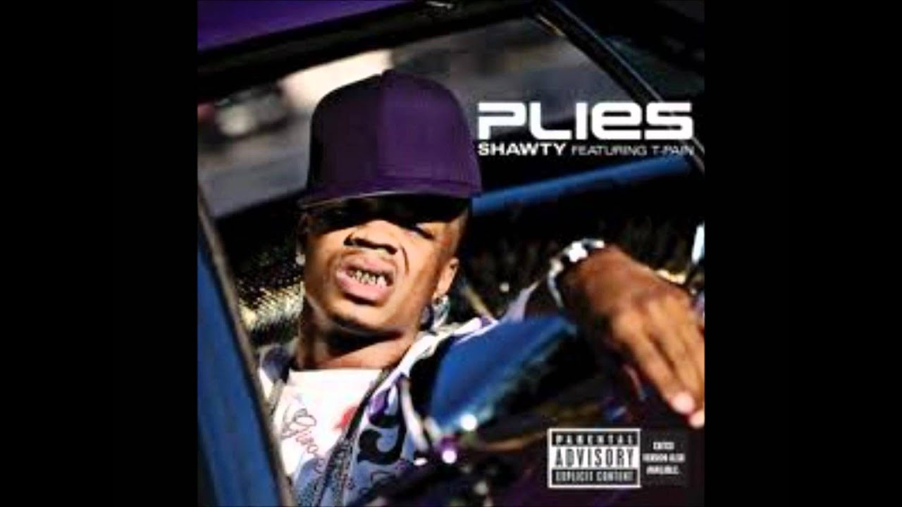 Plies PD (Preacher Daughter) Feat Gucci Mane (W/Lyrics) HD