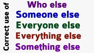 Who else (और कौन) (1).और कौन इसे कर सकता है? Who else can do this? ...