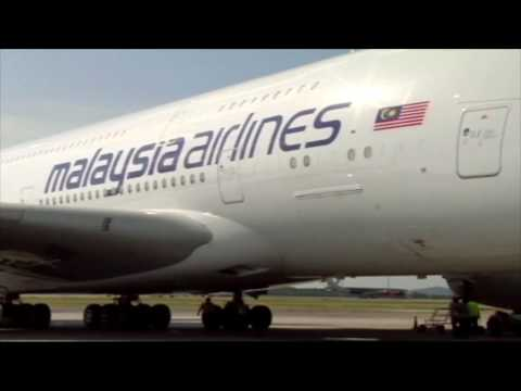 Malaysia AirlinesRecords 12.9% Increase In Passenger Load In Q1
