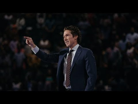 Joel Osteen - Don't Faint In Your Mind