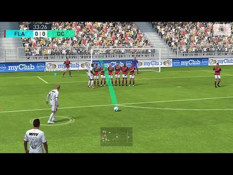 Pes 2018 Pro Evolution Soccer Android Gameplay #26