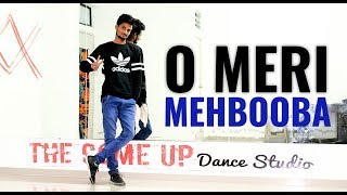 Mehbooba ? | Fukrey Returns | Dance video | Choreography | Vishal salunkhe | Neha Kakkar, Raftaar