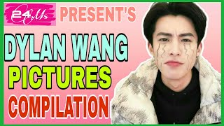 I Compiled The Pictures Of Dylan Wang And Make A PHOTO SLIDESHOW And This Is The Result! |Ms24 YT