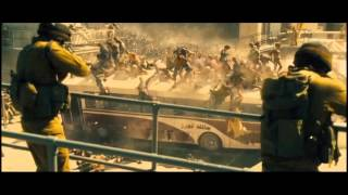 WorldWar Z-Jerusalem Scene Part 1(HD) thumbnail