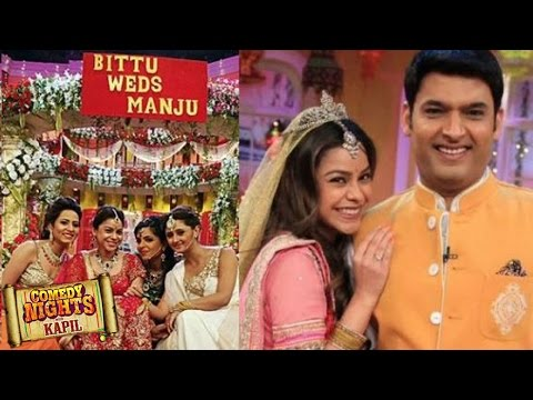 comedy-nights-with-kapil-|-15th-march-2015-episode-|-kapil-sharma-|-wedding-special