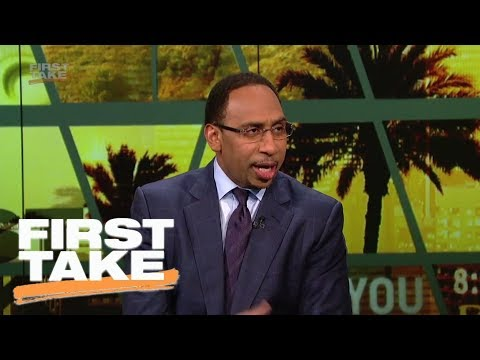 Stephen A., Molly, Max and Donovan McNabb remember 9/11 | First Take | ESPN