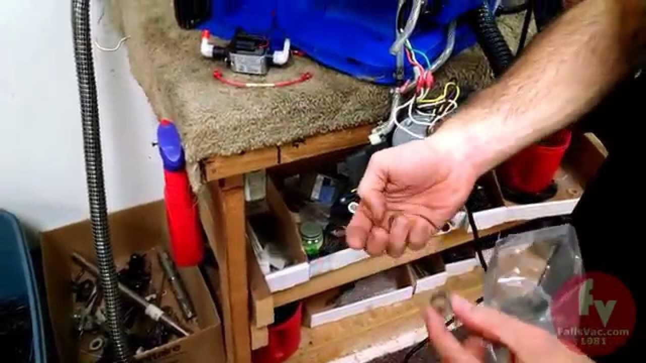 rug doctor wiring diagram [ 1280 x 720 Pixel ]