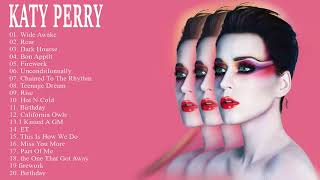 Best Songs Of Katy Perry 2018 - Katy Perry Greatest Hits Full Album HQ