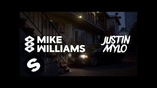 Смотреть клип Mike Williams & Justin Mylo - Groovy George