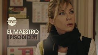 El Maestro   Paulina llega a lo de Prat y habla con Mario y Carolina