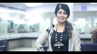 Harshdeep Kaur live at Siri Fort Auditorium