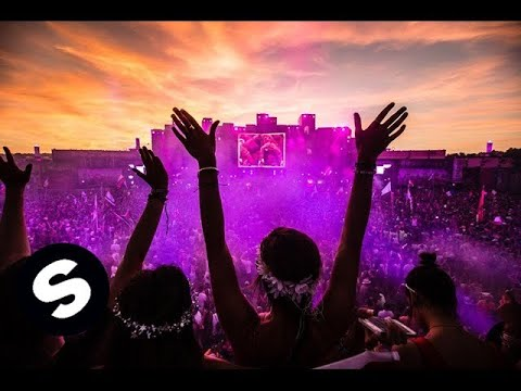 TJR & VINAI - Bounce Generation (SCNDL Remix) Dimitri Vegas & Like Mike at Tomorrowland 2014