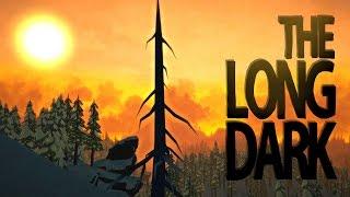 THE LONG DARK [4K] #001 - Unbarmherzige Natur ★ Let