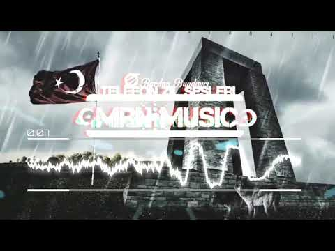 Ağlatan Ülkücü Telefon Zil Sesi #1 [2018] HD