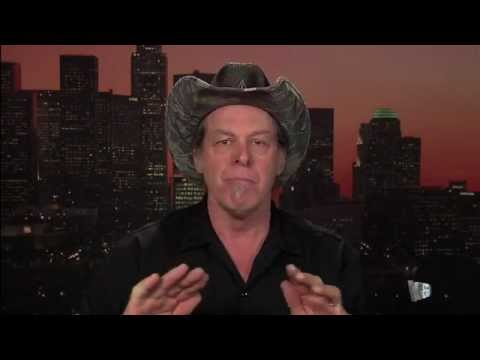 Ted Nugent Interview w/Glen Beck.mp4