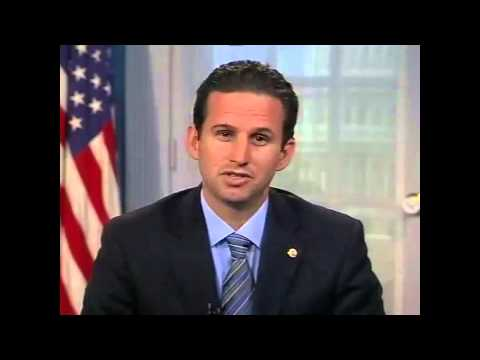 DC808: On The Wire — Senator Schatz Interview