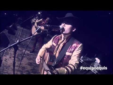 Hablemos - Los Plebes Del Rancho de Ariel Camacho [EN VIVO] Desde Chicago (2015)