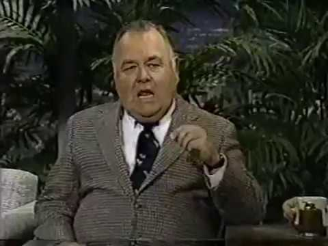 Jonathan Winters Carson Tonight Show 1988