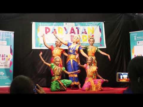 gana-nayakaya-song-classical-dance-performance