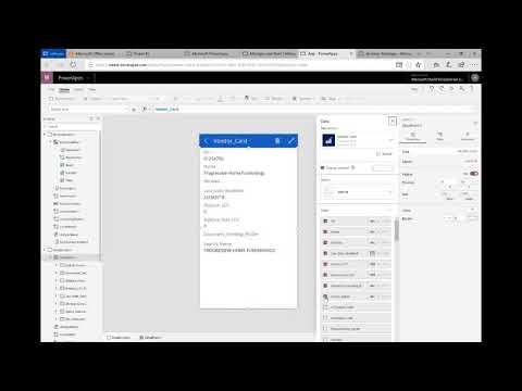 Q&A Series: How Do I Create a Vendor List Using Power Apps in Microsoft Dynamics NAV 2018