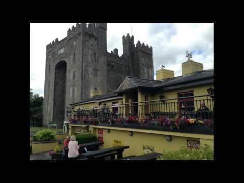 Ireland Travel Dreams