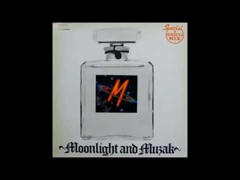 M - 1979 - Moonlight And Muzak - Special Disco Mix