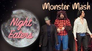 Monster Mash - UCB Maude Night