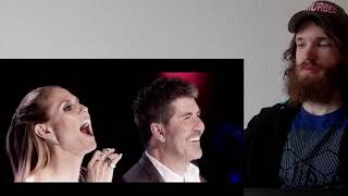 LEAK: Tape Face Hits The GOLDEN BUZZER For Terry Crews! - America's Got Talent:... CRAZY REACTION!!!