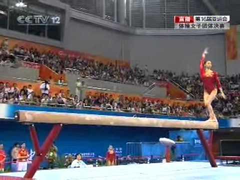 Yang Yilin BB TF Asian Games2010