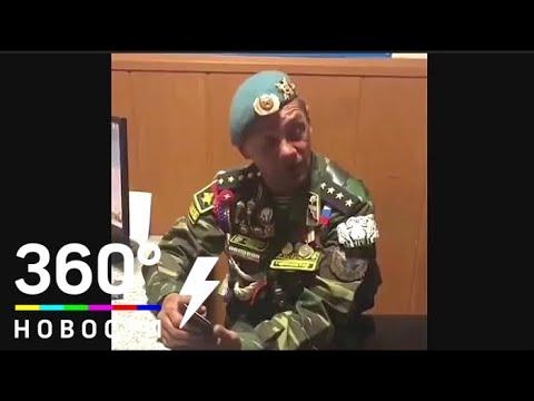 Жан-Клод Ван Дамм Терминатор: канал 360 раскрыл тайну человека-мема