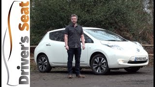 Nissan Leaf 30kWh Review | Driver