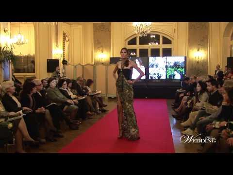 Presentazione ufficiale della rivista WEDDING PALERMO