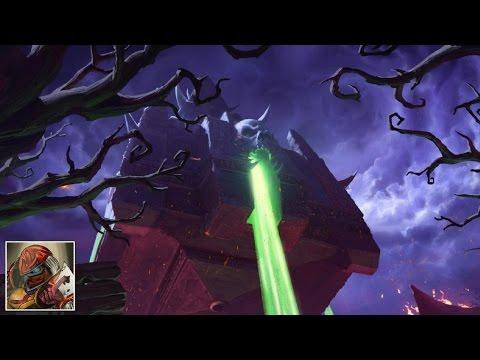 Old Vanilla Naxxramas - Time Warp Episode 3
