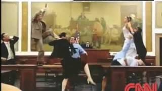 JK Divorce Entrance Dance - Making of the Parody Video Hit