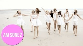 Especial SNSD 8th Aniversary 2015