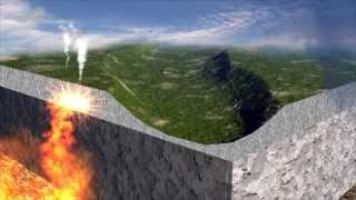 Der Hohe Hagen - Deutschlands nördlichster Vulkan / Germany's northernmost volcano (Vulkanwelten 17)
