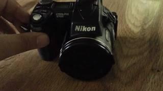 Nikon 8700 Review